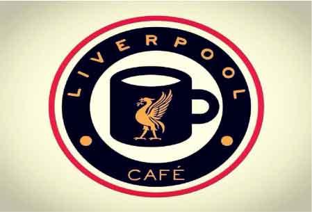 LIVERPOOL-CAFÉ