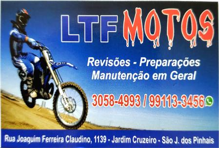 LTF MOTOS