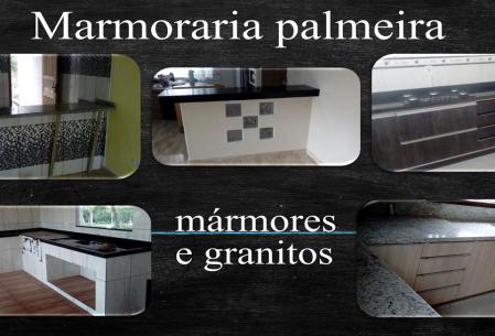 MARMORARIA PALMEIRA