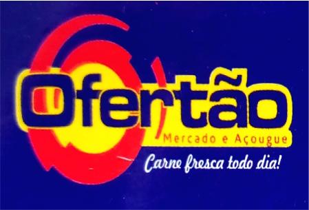 MERCADO E AÇOUGUE OFERTÃO