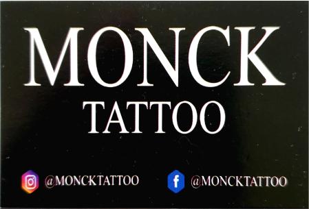 MONCK TATTOO