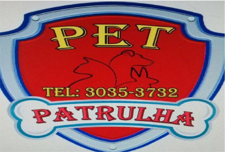 PET PATRULHA ESTÉTICA ANIMAL