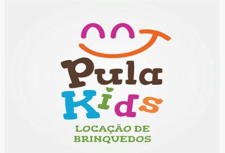 PULA KIDS LOCAÇÃO DE BRINQUEDOS