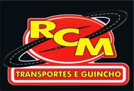 RCM-TRANSPORTE-E-GUINCHO
