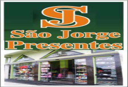SÃO JORGE PRESENTES