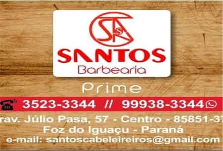 SANTOS-BARBEARIA