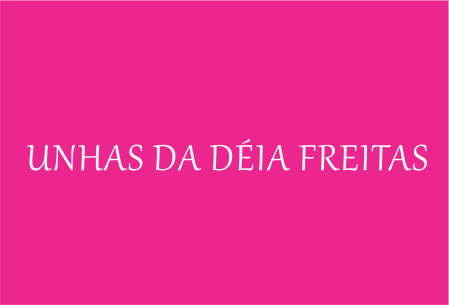 UNHAS DA DÉIA FREITAS