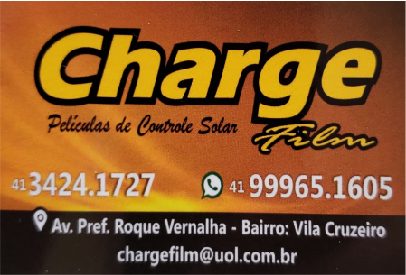 charge film