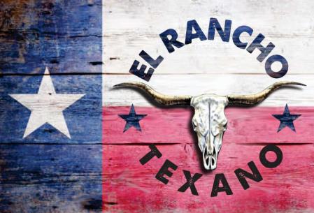 el rancho texano
