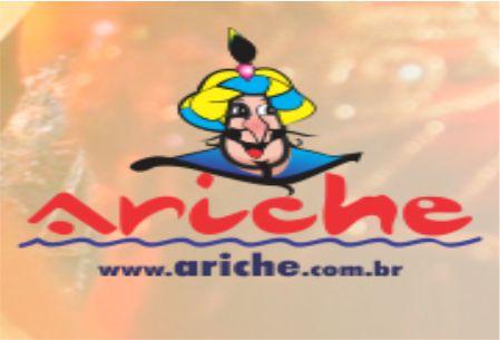 ARICHE GOURMET RESTAURANTE ÁRABE