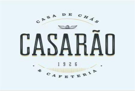 CASARÃO CASA DE CHÁS E CAFETERIA