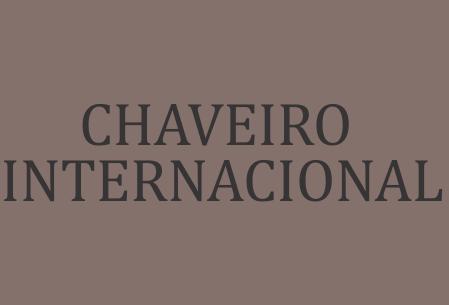 CHAVEIRO INTERNACIONAL