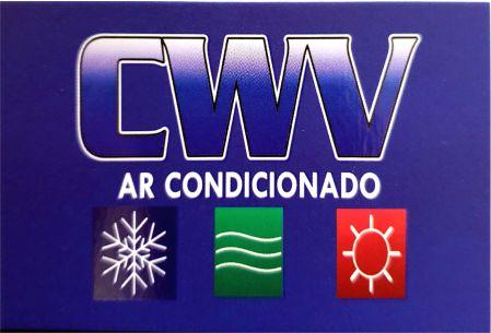 CWV AR CONDICIONADO
