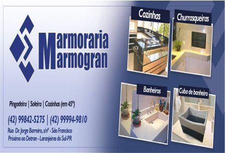 Marmoraria Marmogran