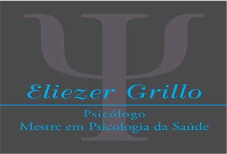 PSICÓLOGO ELIEZER GRILLO BARBOSA