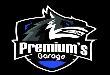 Premium's Garage Guarapuava