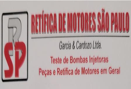 RETÍFICA DE MOTORES SÃO PAULO