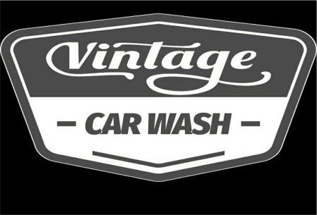 VINTAGE CAR WASH LAVA JATO