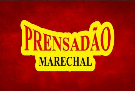 prensadão marechal