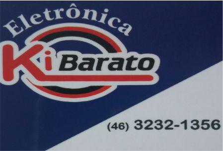 Eletrônica Ki Barato