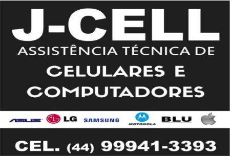 J – CELL CELULARES