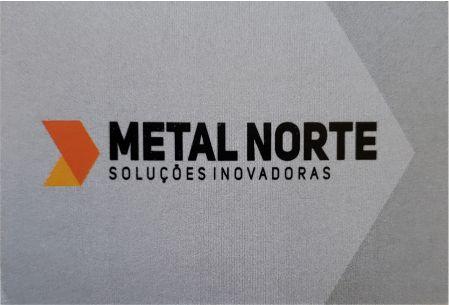 METAL NORTE SOLUÇÕES INOVADORAS