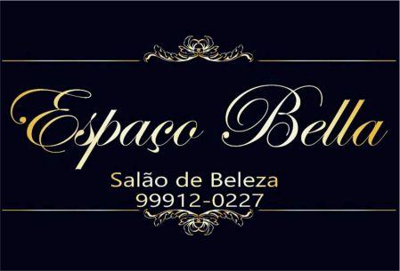 SALÃO DE BELEZA ESPAÇO BELLA