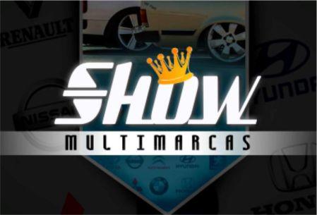 SHOW MULTIMARCAS