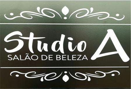 STUDIO A SALÃO DE BELEZA