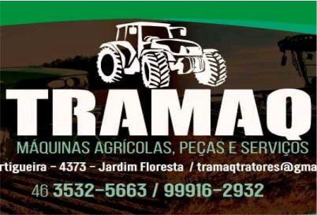 Tramaq Máquinas Agrícolas