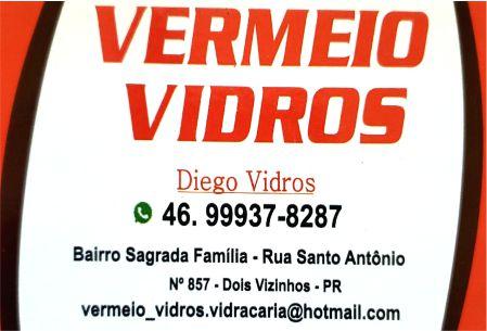 VERMEIO VIDROS
