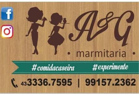 A&G Marmitaria