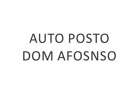 AUTO POSTO DOM AFOSNSO