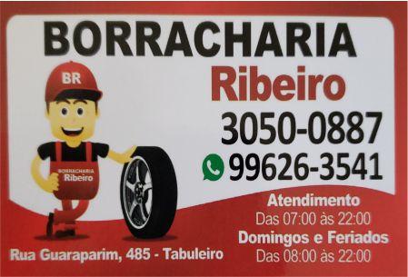 Borracharia Ribeiro