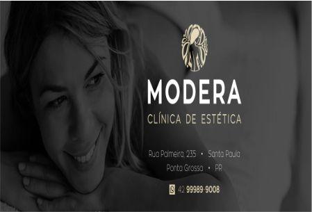 CLÍNICA DE ESTÉTICA MODERA