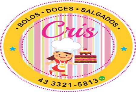 CRIS BOLOS E SALGADOS