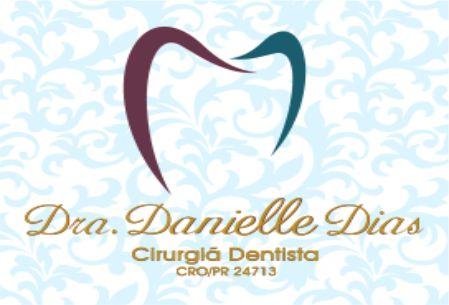 DRA. DANIELLE DIAS CIRURGIÃ DENTISTA