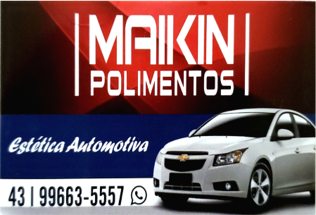 MAIKIN POLIMENTOS