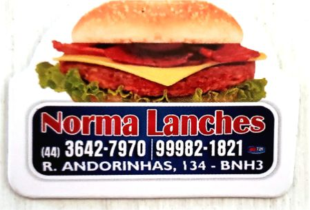 NORMA LANCHES