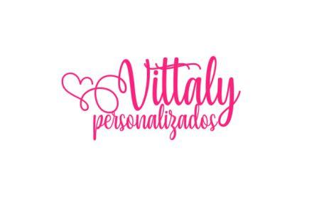 VITTALY PERSONALIZADOS