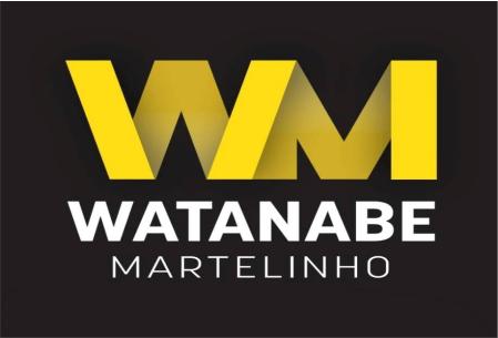 WATANABE MARTELINHO