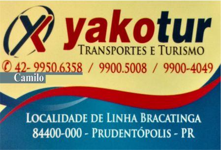 YAKOTUR TRANSPORTES