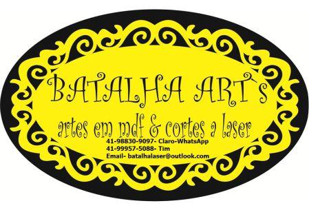 BATALHA ARTS