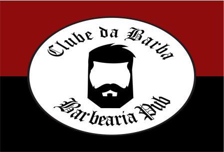 CLUBE DA BARBA BARBEARIA PUB
