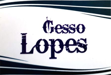 GESSO LOPES