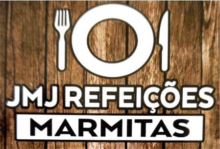 JMJ Refeições Pratos e Marmitas