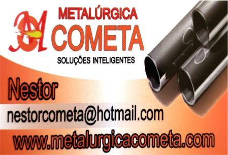 METALÚRGICA COMETA