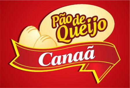 PÃO DE QUEIJO CANAÃ