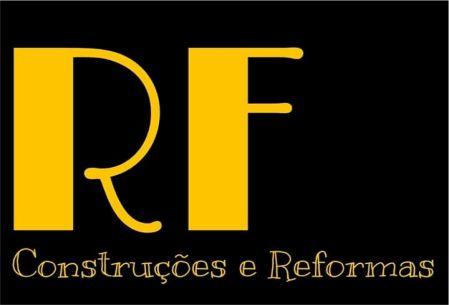 RF CONSTRUÇÕES E REFORMAS