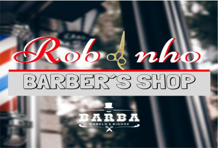 ROBINHO BARBER´S SHOP
